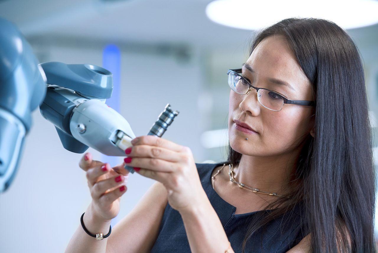 Entdecken Sie Herausforderungen als Chemie- oder Verfahrensingenieur