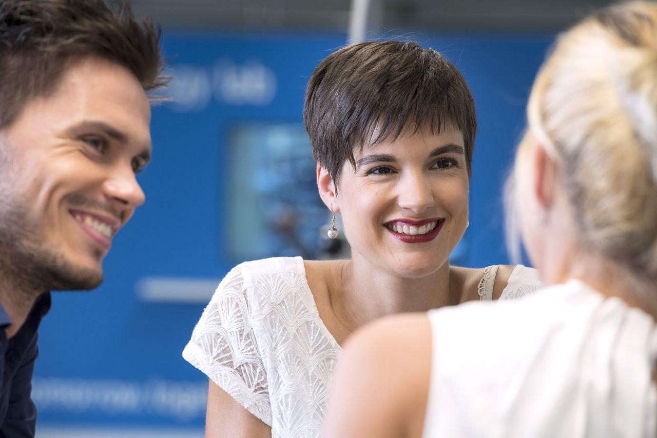 Erfahren Sie, an welchen Themen SAP Berater bei thyssenkrupp arbeiten