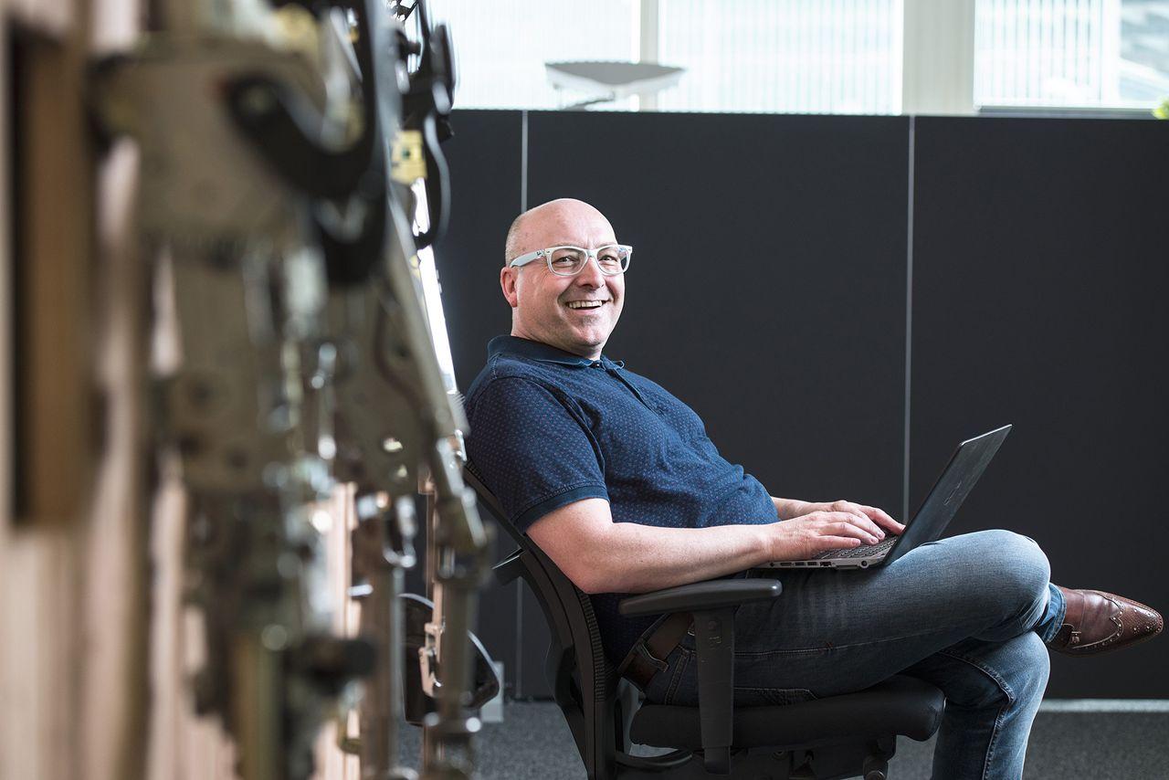 thyssenkrupp bietet Jobs und spannende Projekte für Maschinenbau-Ingenieure.