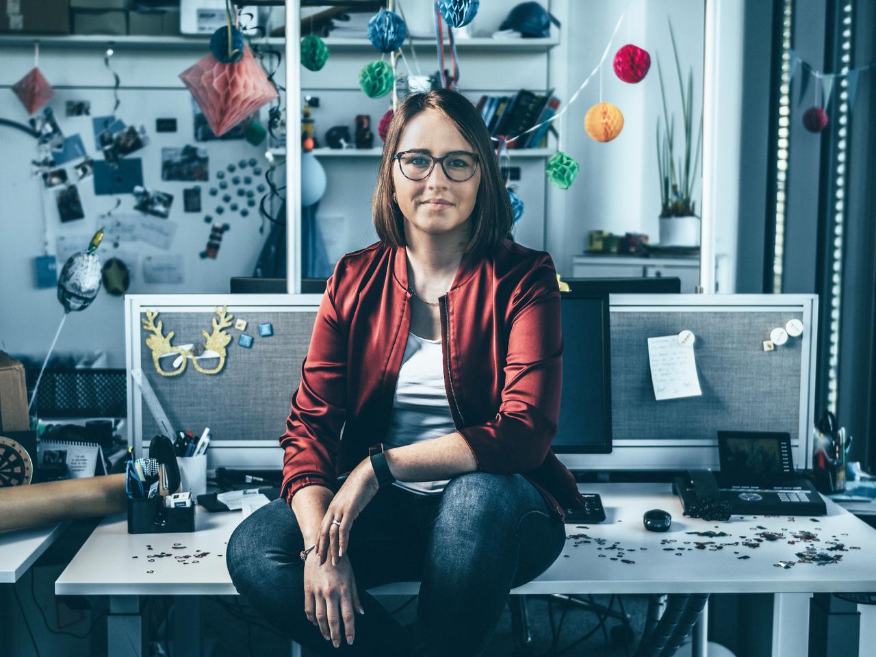 Ihr Job als Wirtschaftsingenieur: die Zukunft von thyssenkrupp entwickeln.