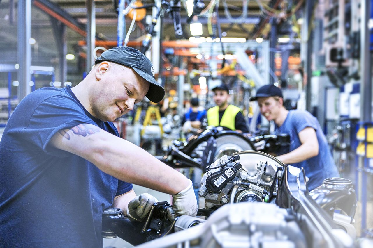 thyssenkrupp is working on the future of mobility – and you can help us!