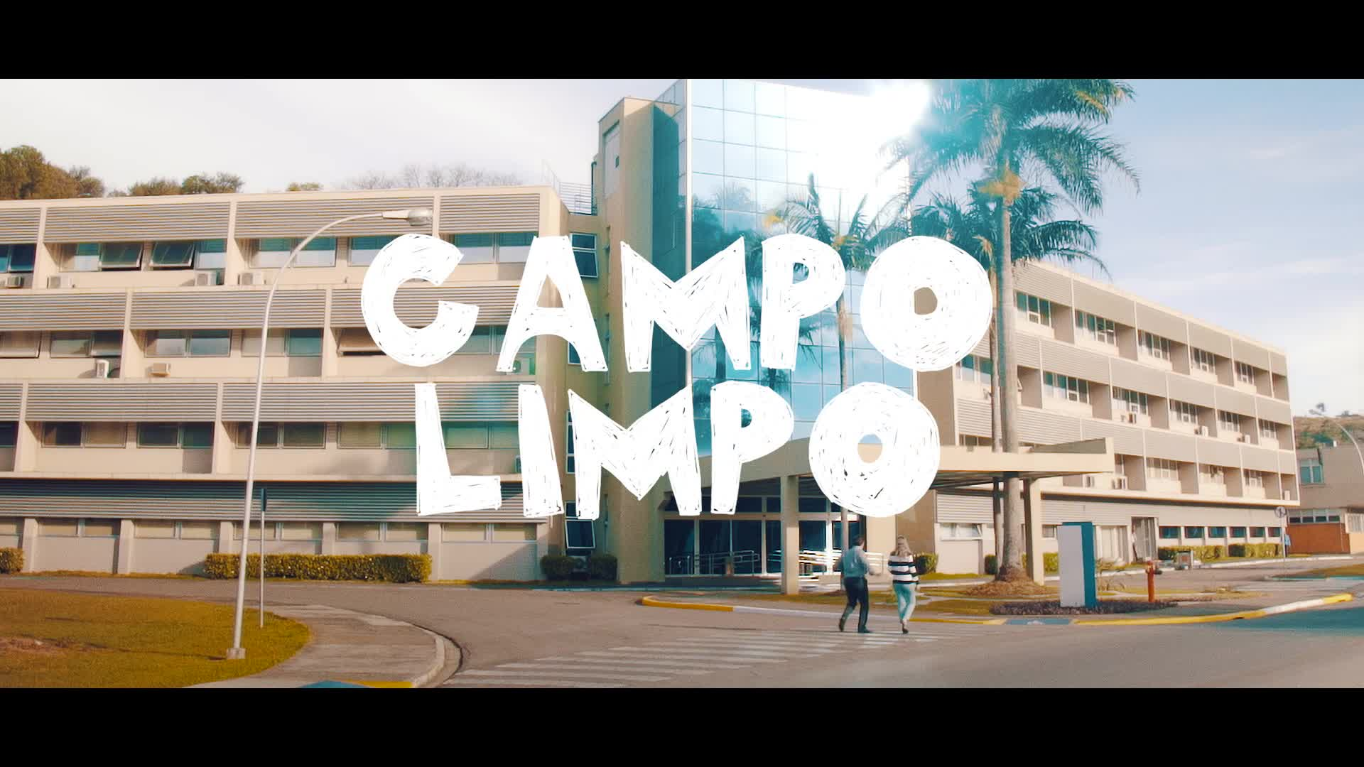 Campo Limpo - From jungle to high-tech plant