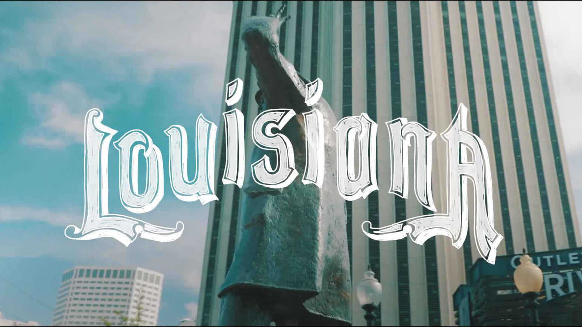 Around the world-Serie: thyssenkrupp in Louisiana
