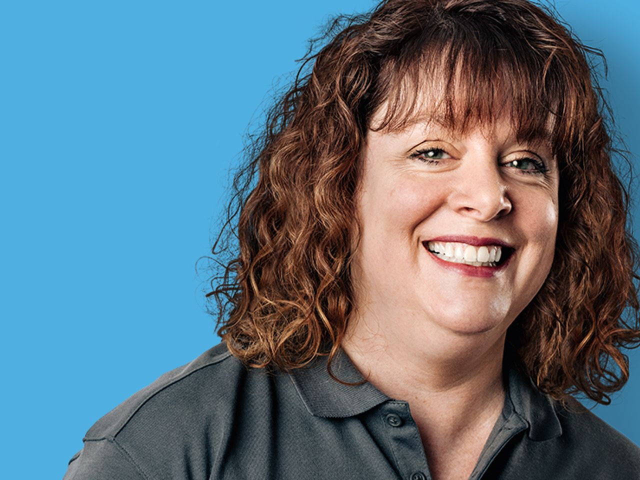 Production manager Lisa Krabbe provides insights into her career path.