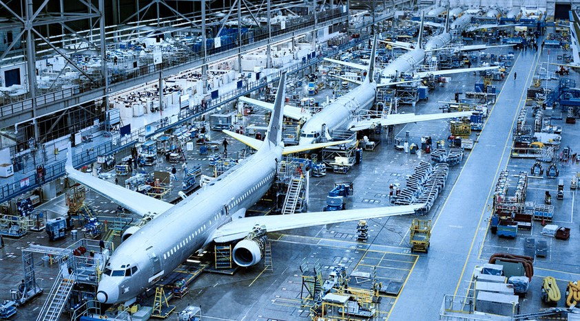 Seattle Aerospace