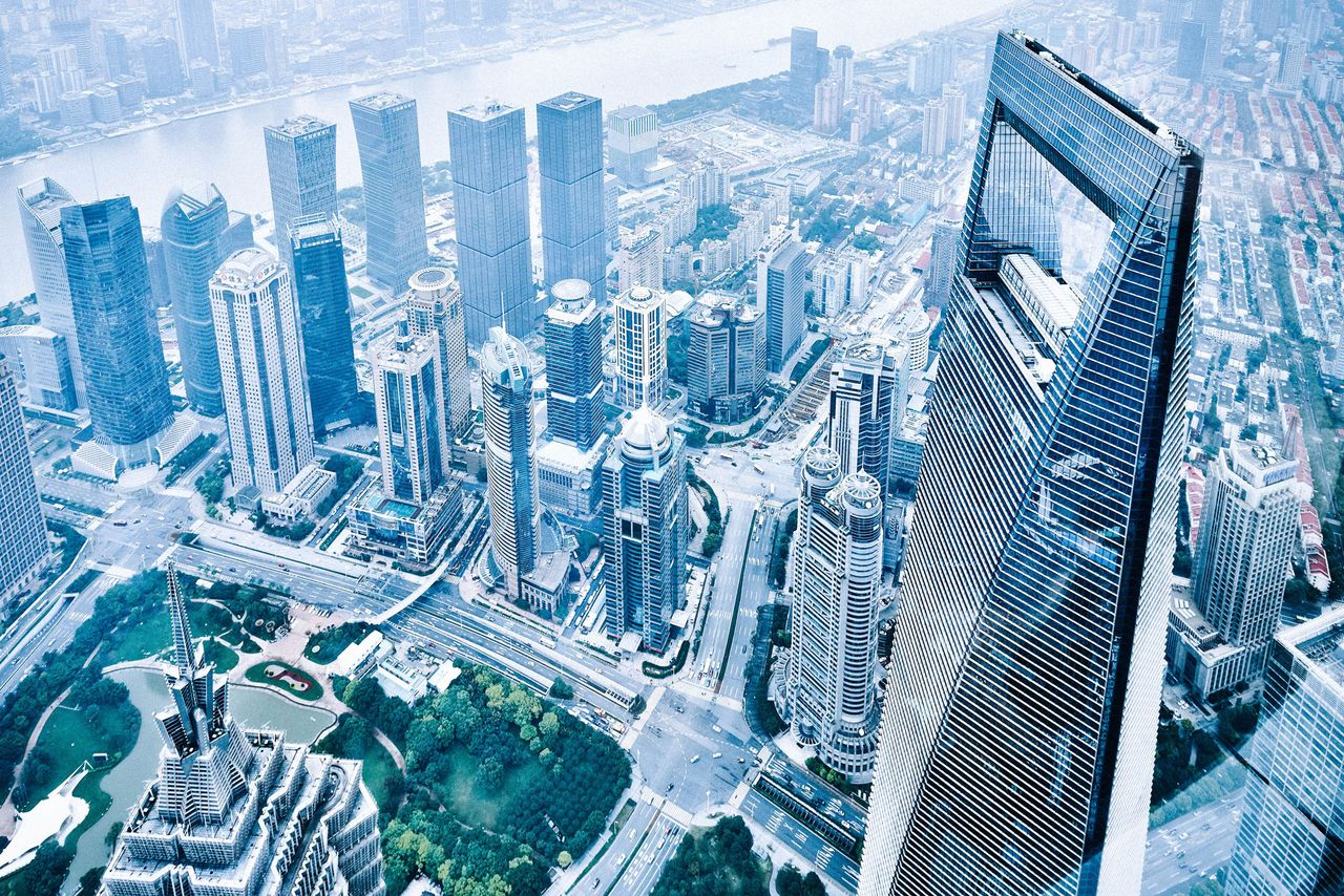 Your career prospects: thyssenkrupp job offers in China.