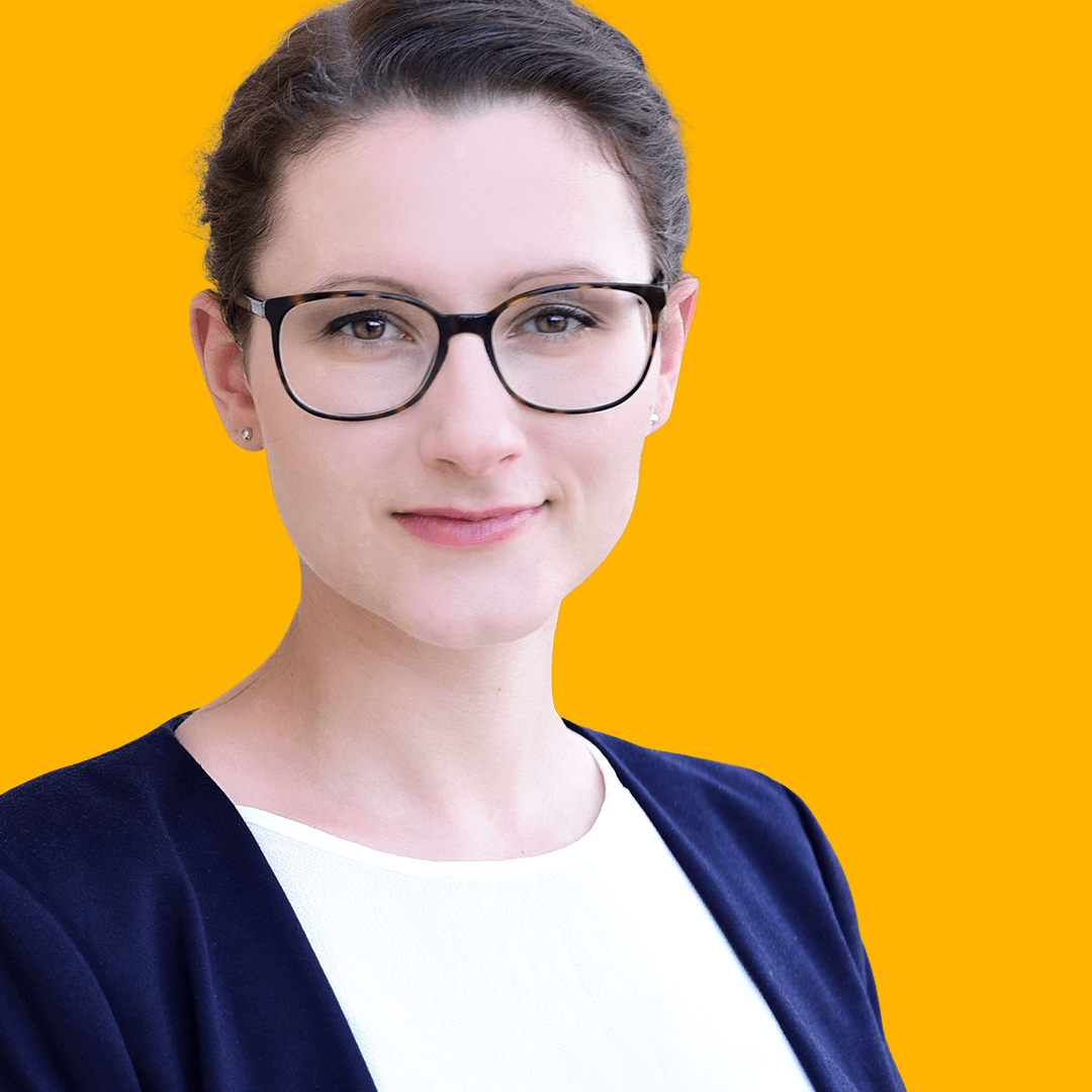 Dr. Elisa Erdmann – Process Analyzer Specialist