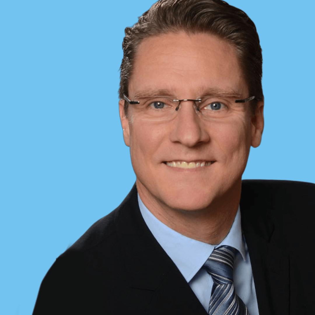 Jörg Niewels - Head of Civil and Structural Engineering - BU CEM