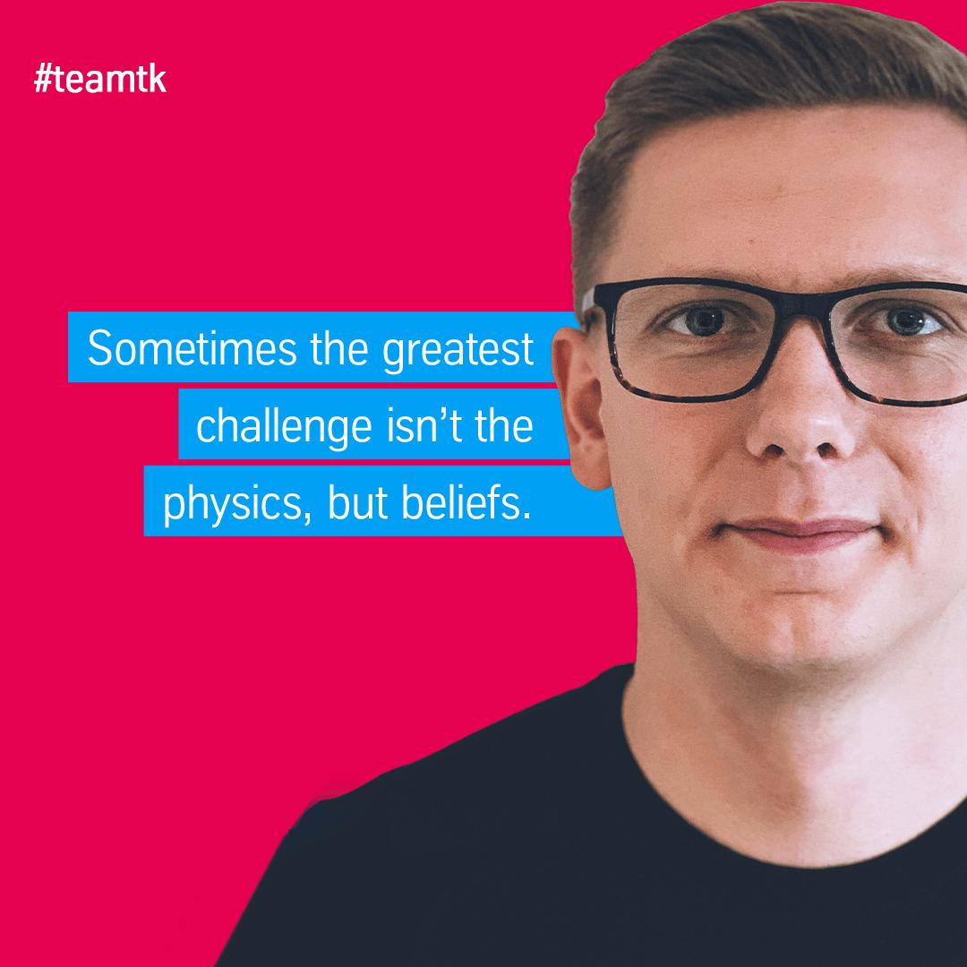 Jan Rohde - Dualer Auszubildender, 1. Lehrjahr Büromanagement