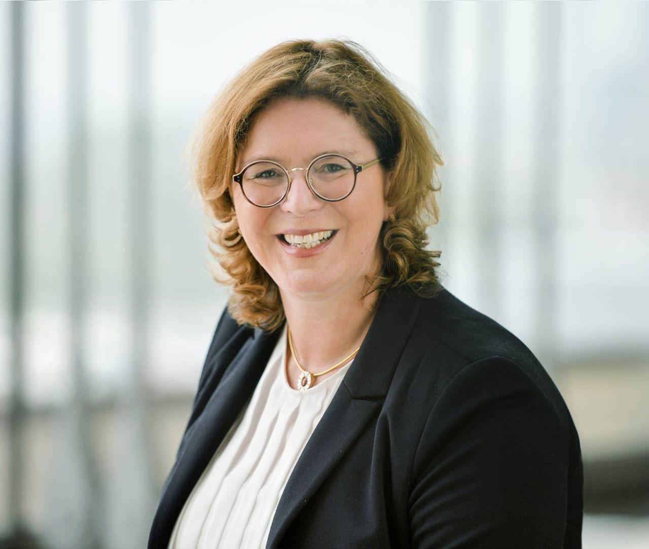 Sandra Rombach