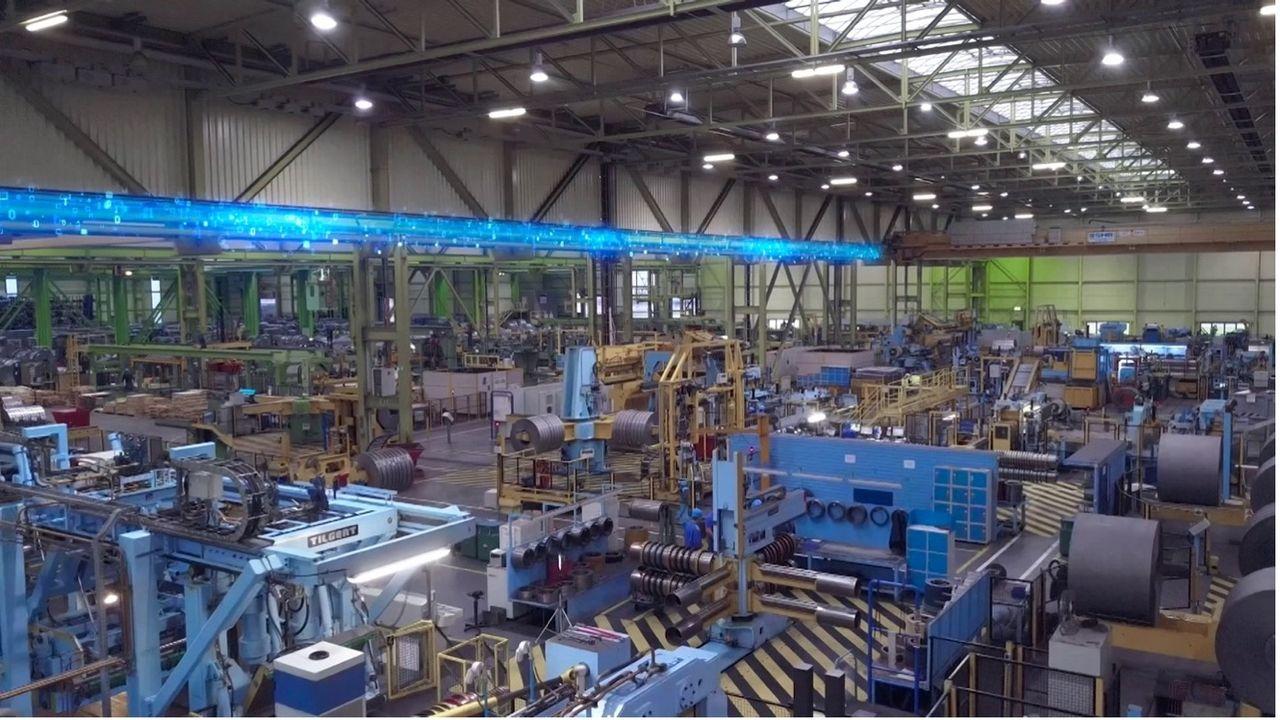 toii, Digitalisierung, Supply Chain, Wertschöpfungsketten, digitalisieren, Industrie, Mittelstand, thyssenkrupp,Materials Services