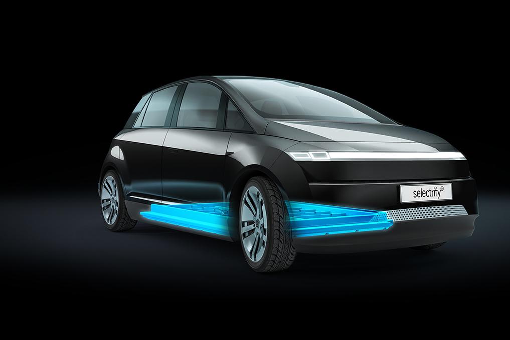 Elektromobilität vorantreiben, thyssenkrupp, selectrify