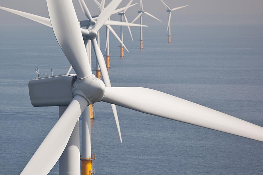 Dekarbonisierung des Energiesektors