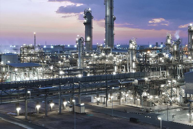 Anlagenbau (Plant Technology)