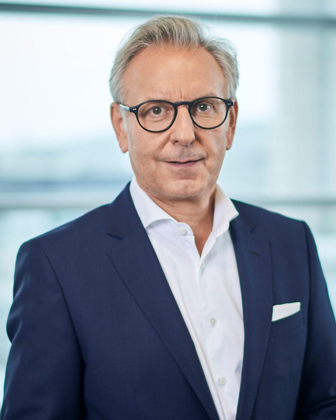 Stefan Erwin Buchner