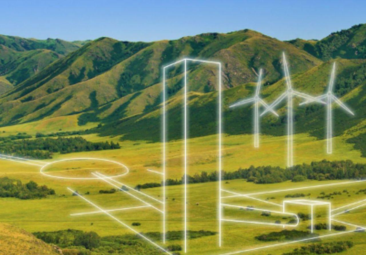 #grey2green – Zementproduktion