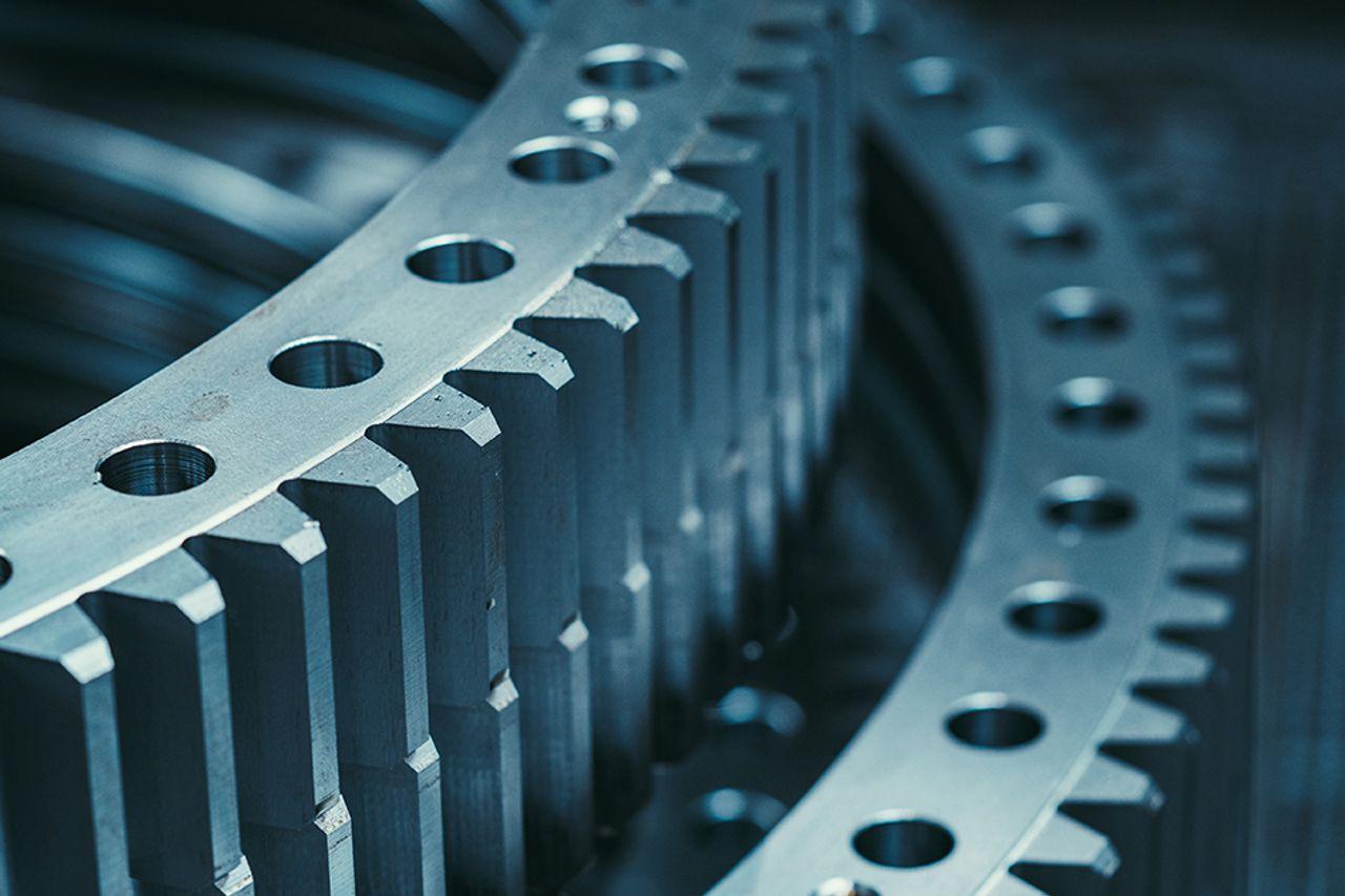 thyssenkrupp Bearings slewing bearings