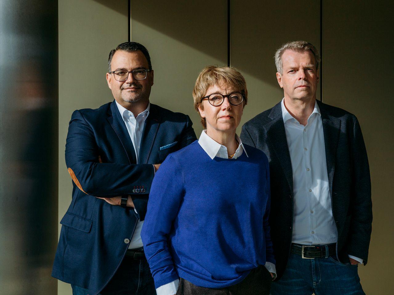 thyssenkrupp management board