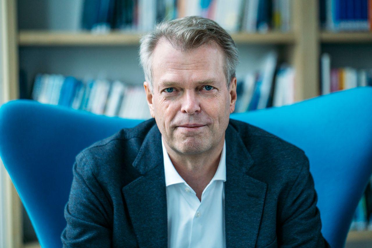 Dr. Klaus Keyberg