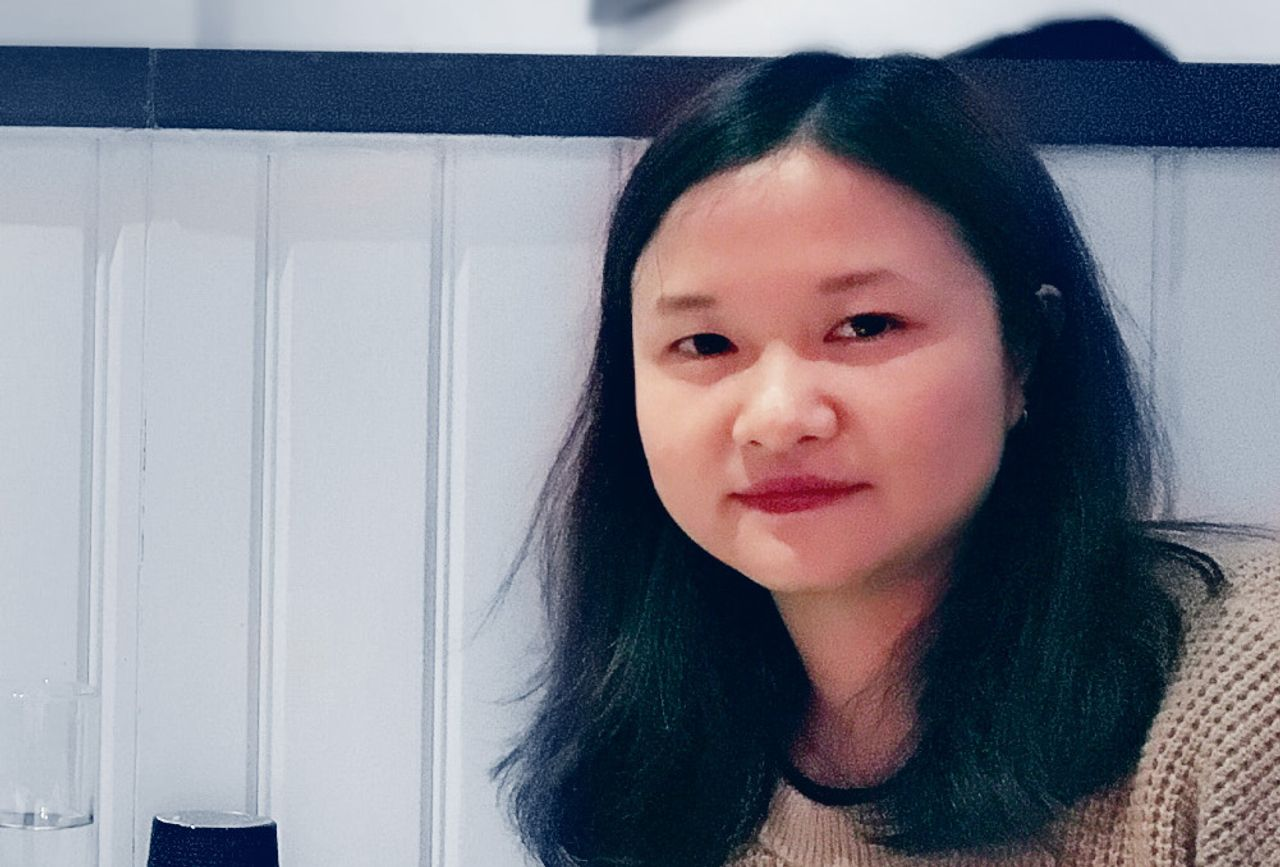 Qi Liao, Betriebsprüferin bei thyssenkrupp China, fand sich an vorderster Front der Pandemie in Wuhan, China und reflektiert ihr Leben während der Ausgangssperre.