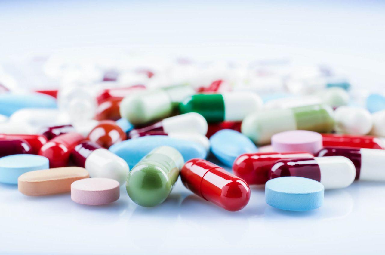 ... bei der Entwicklung neuer, noch wirksamerer Medikamente...