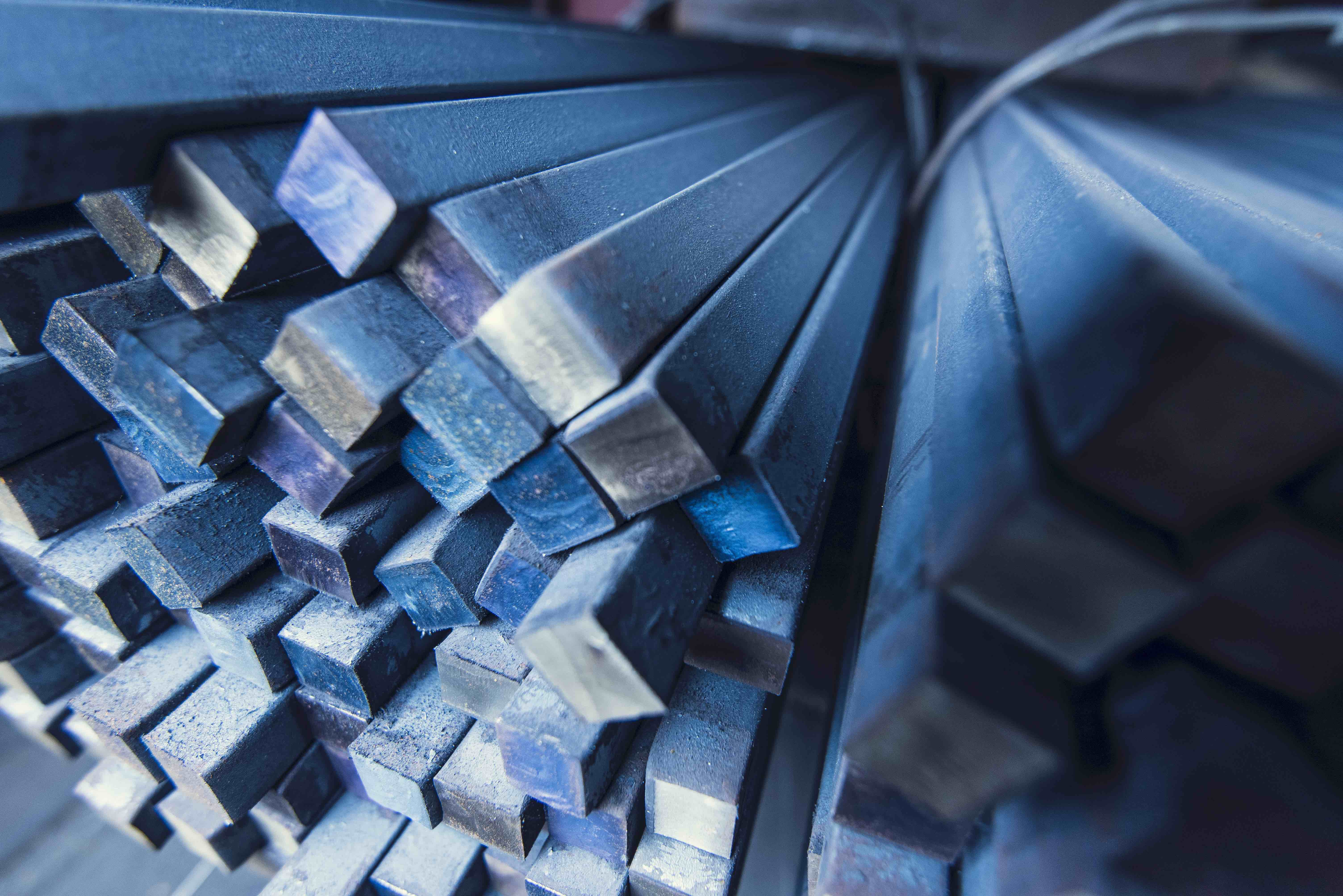 Onlinemetals.com is an E-commerce site that sells production components and parts in various metals, including steel, aluminum and copper.