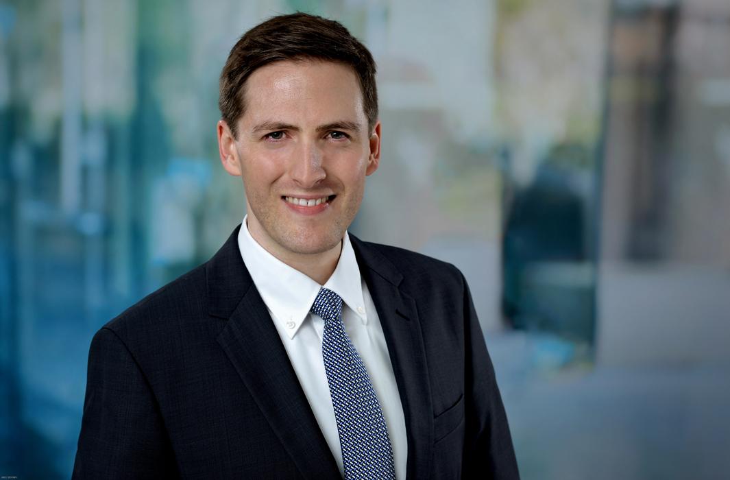 Markus Tautschnig, Data Solution Architect at thyssenkrupp Materials Services,