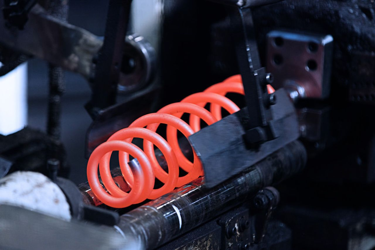 Springs & Stabilizers