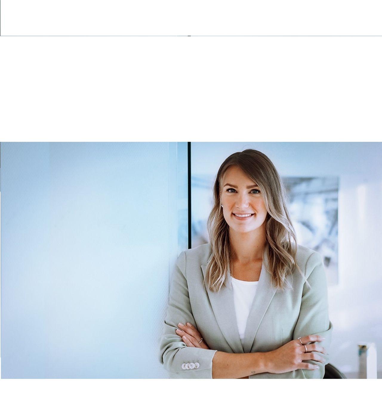 thyssenkrupp Bearings employee experience report Jana Berning
