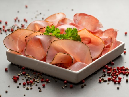 HPP Wurst und Fleisch