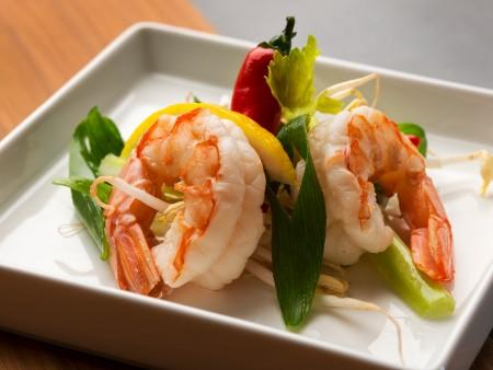 HPP seafood