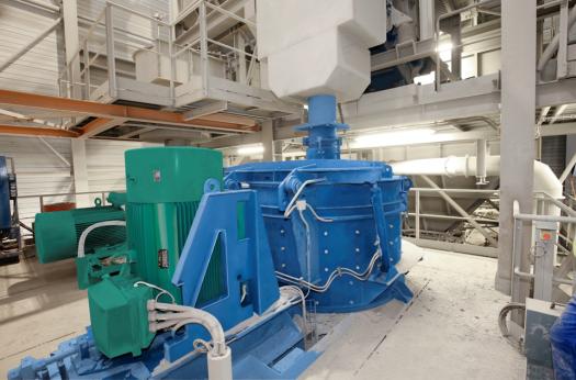 multirok vertical shaft impactors by thyssenkrupp