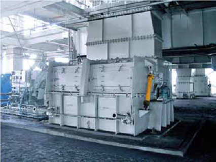 Ring Granulators by thyssenkrupp