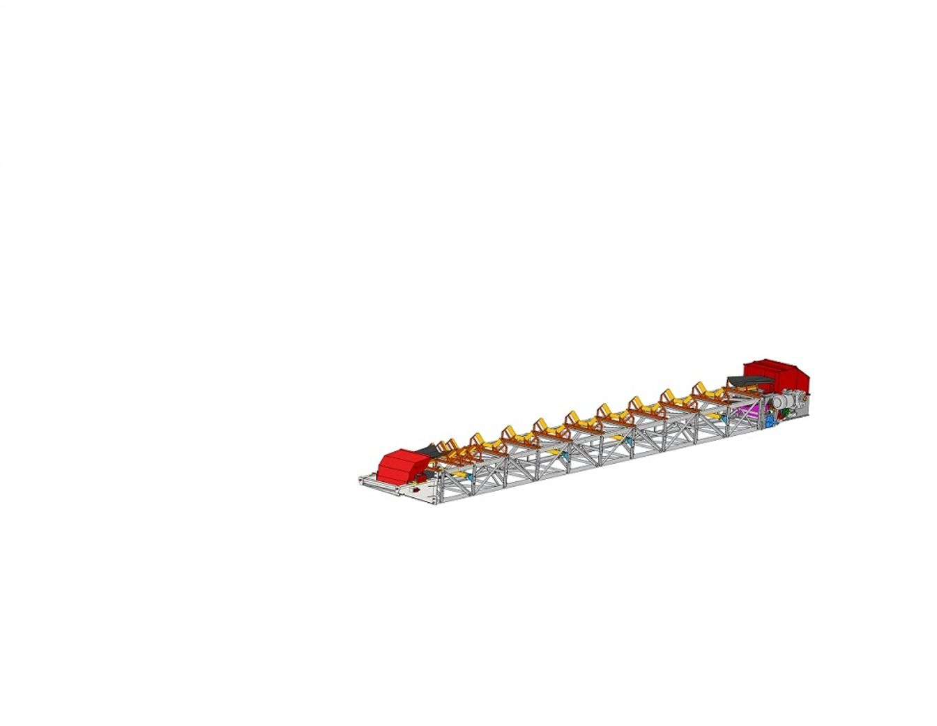 Belt conveyors by thyssenkrupp