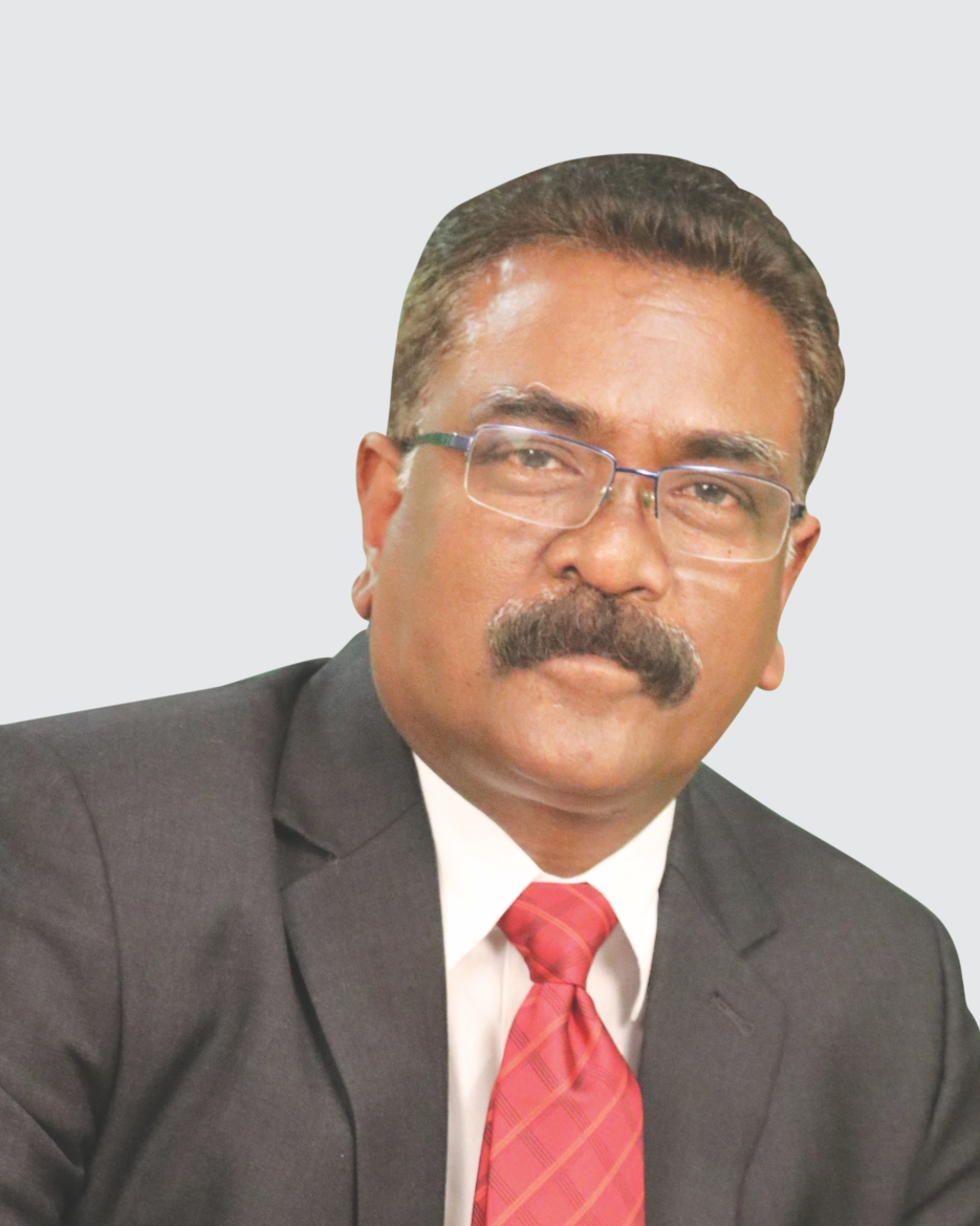 K. S. Rao
