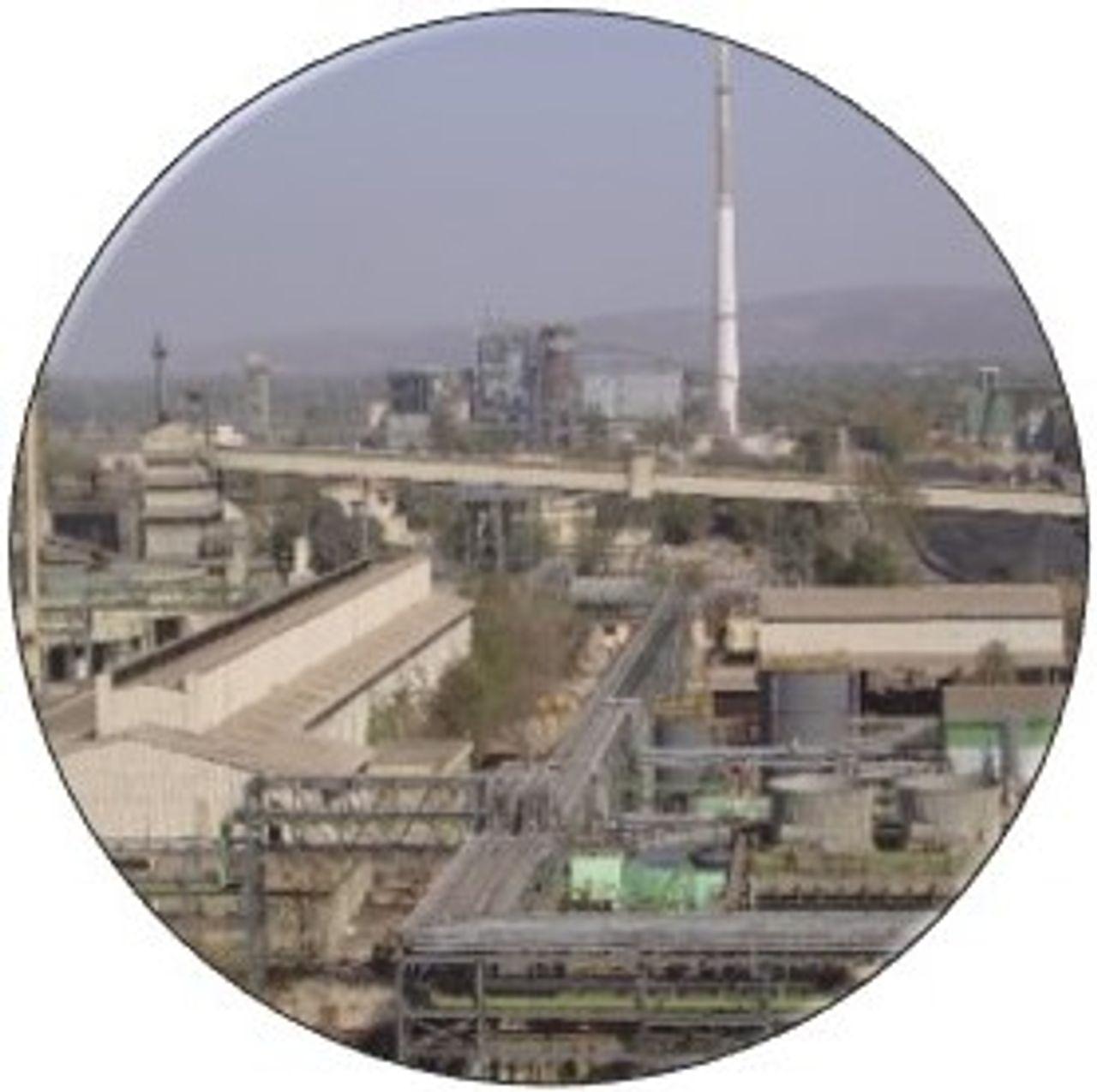 Inorganic Chemical Metallurgy