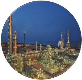 Petrochemicals & Organic Chemicals