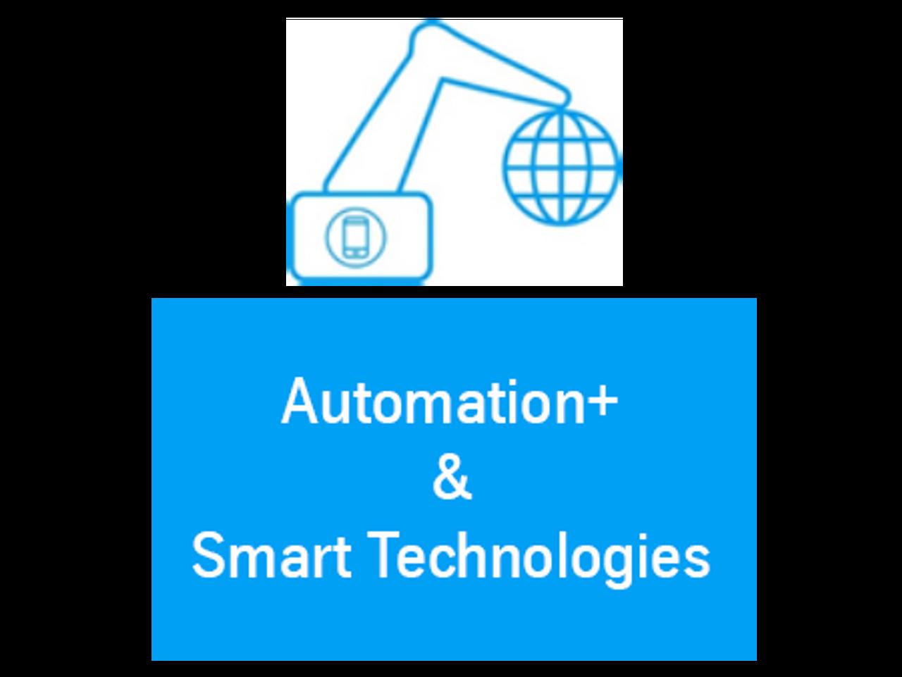 Automation+ & Smart Technologies thyssenkrupp automation engineering