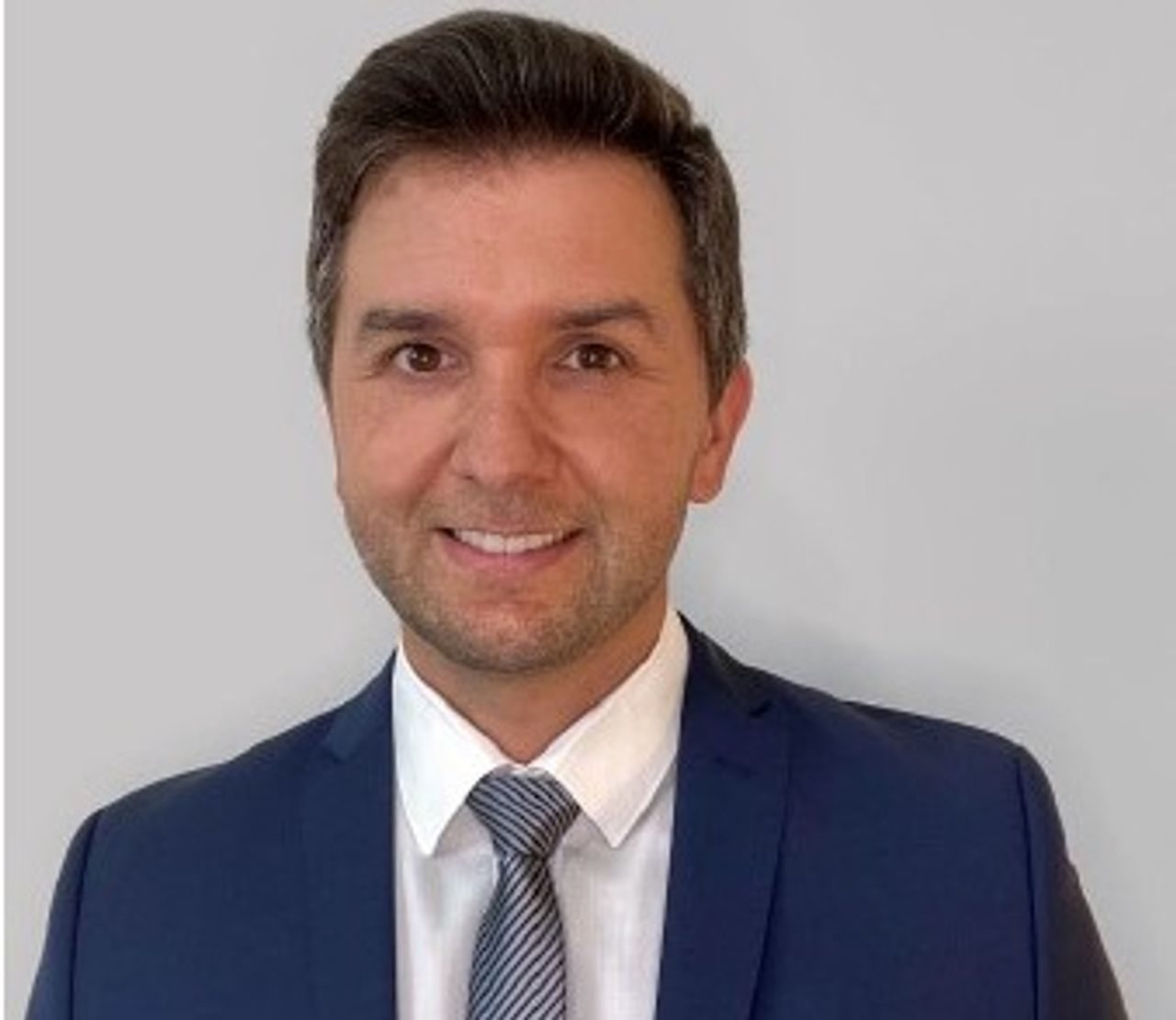 Patrick Frischmann