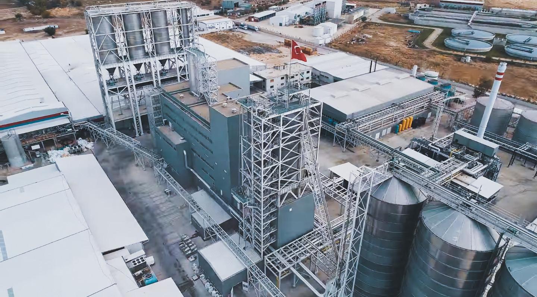 thyssenkrupp polymer plant installed in 2013