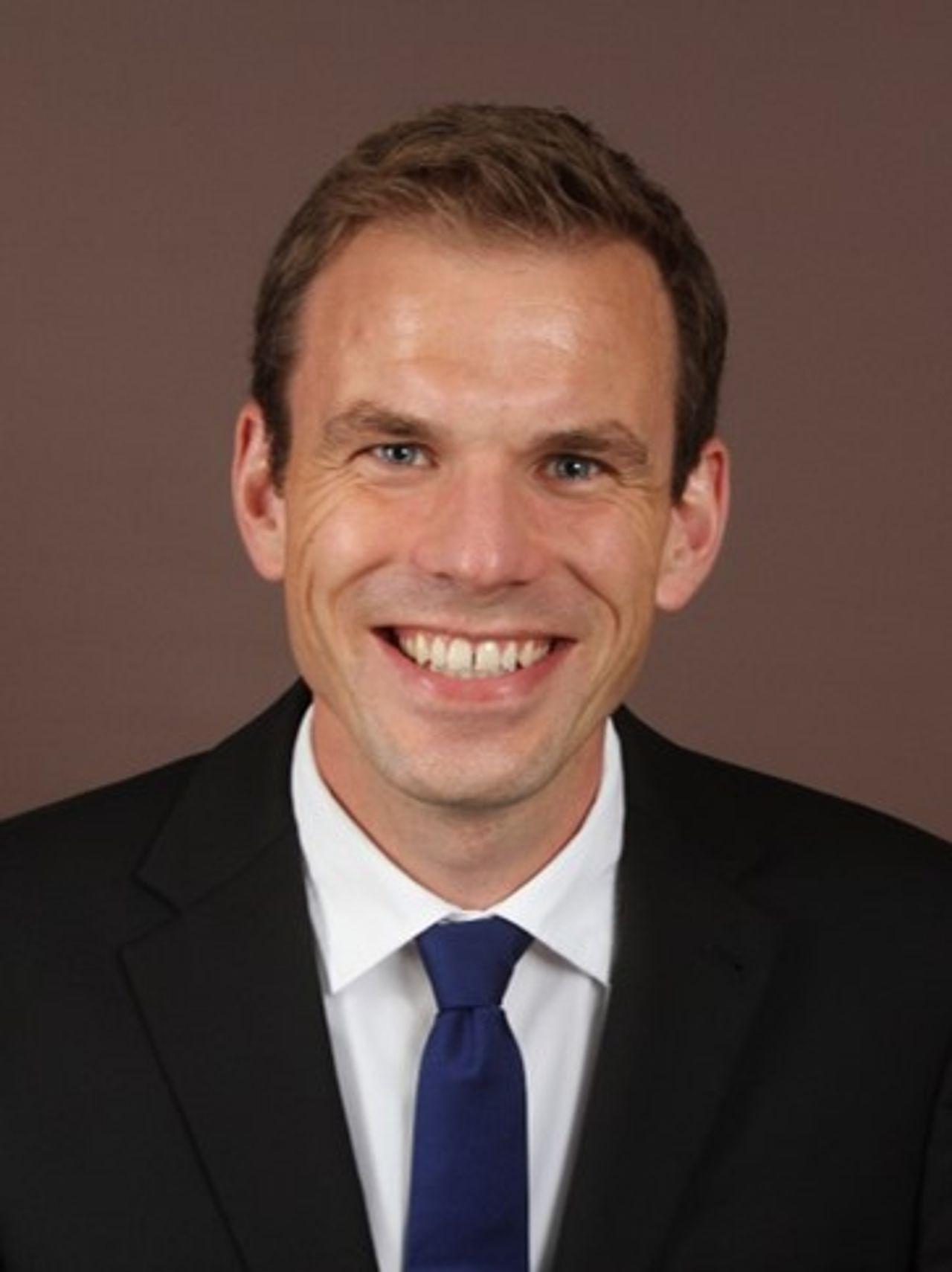 Samuel Zühlsdorf, Product Manager prepol SC
