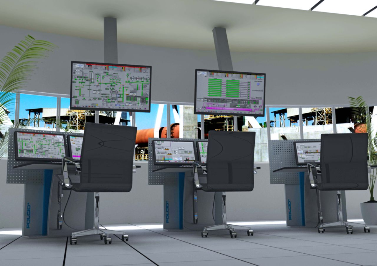 remote assist competence center
