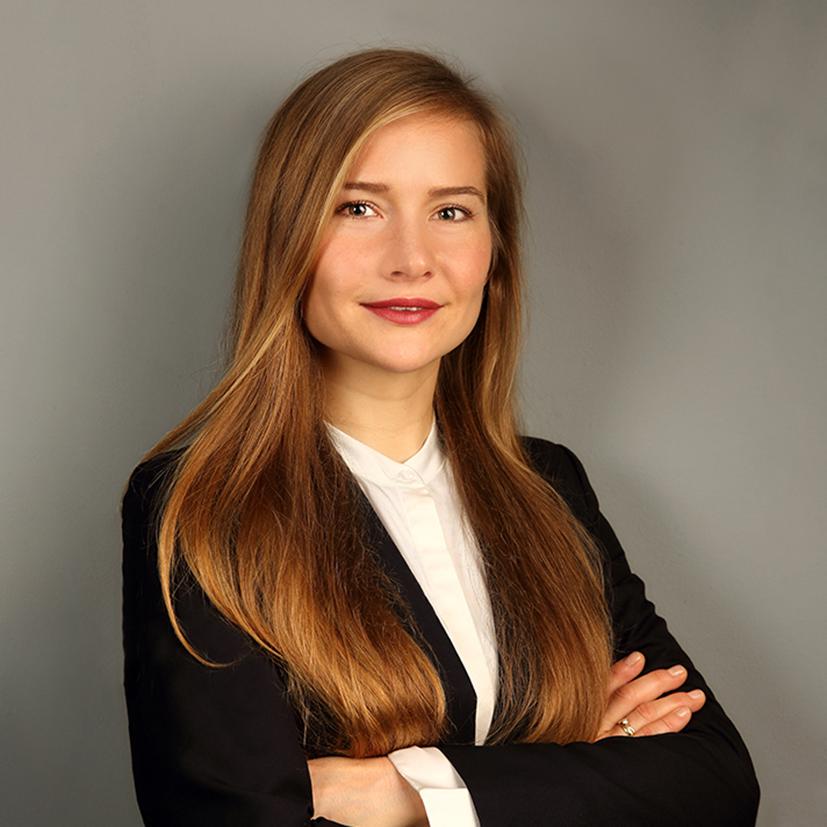 Xenia Bloscheck, thyssenkrupp