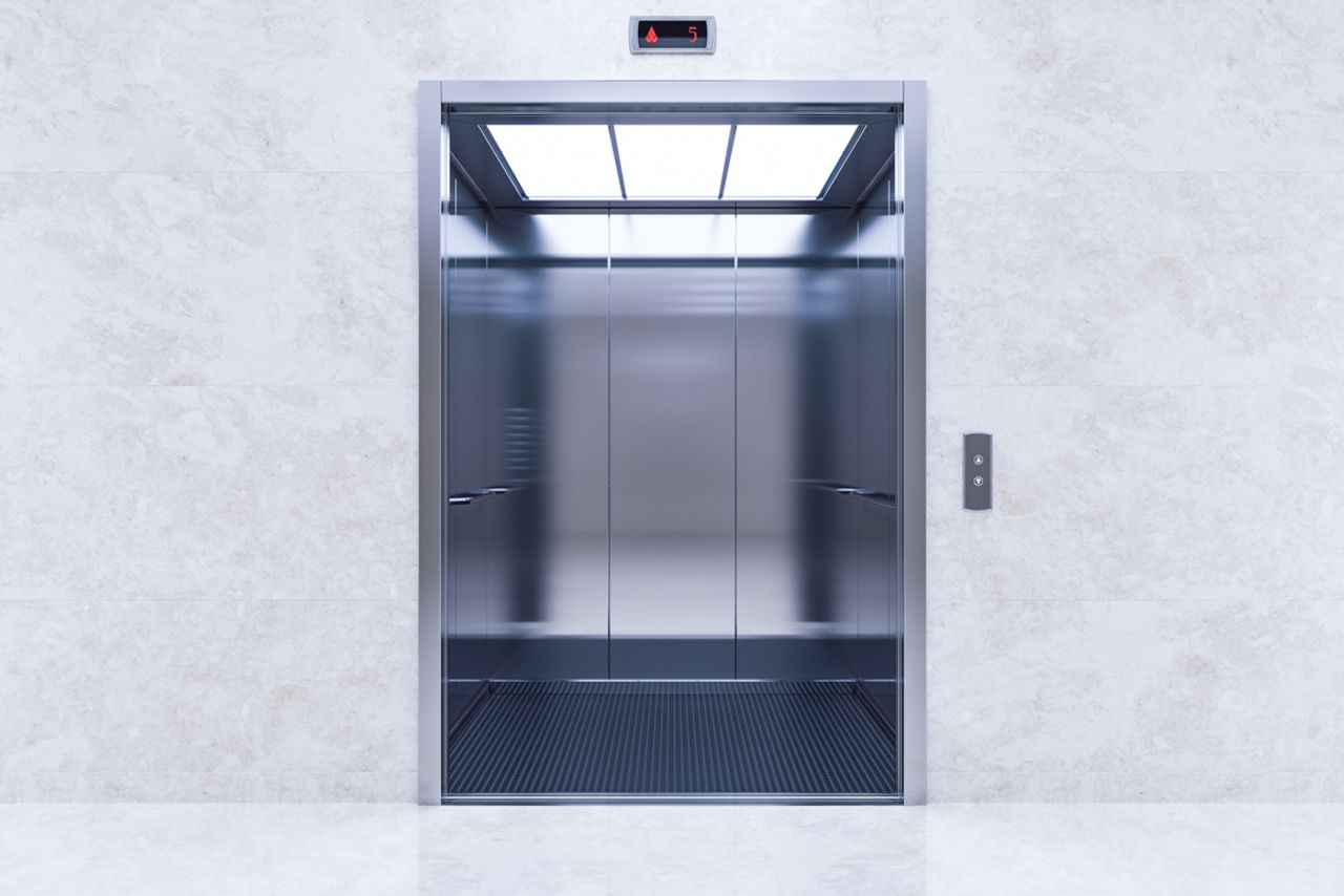 elevator parts and accessories