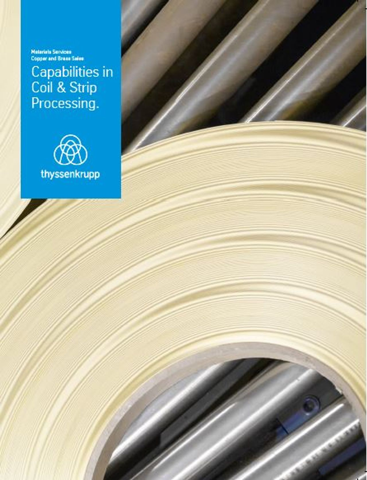 Coil Processing Services