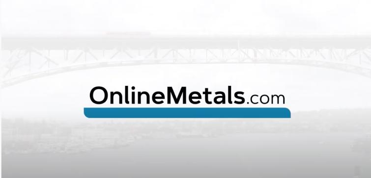 welcome to online metals