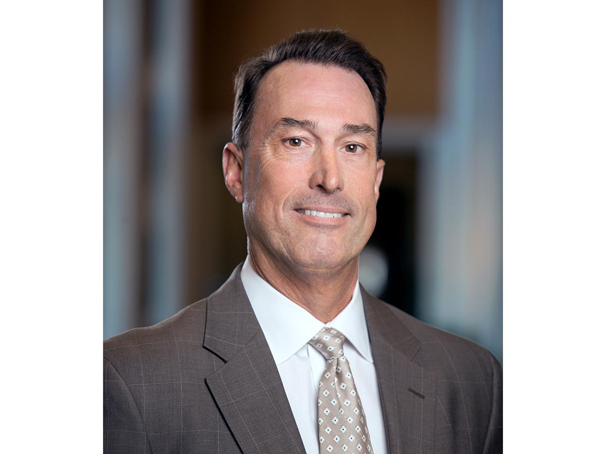 Brian Diephuis, president, thyssenkrupp Supply Chain Services