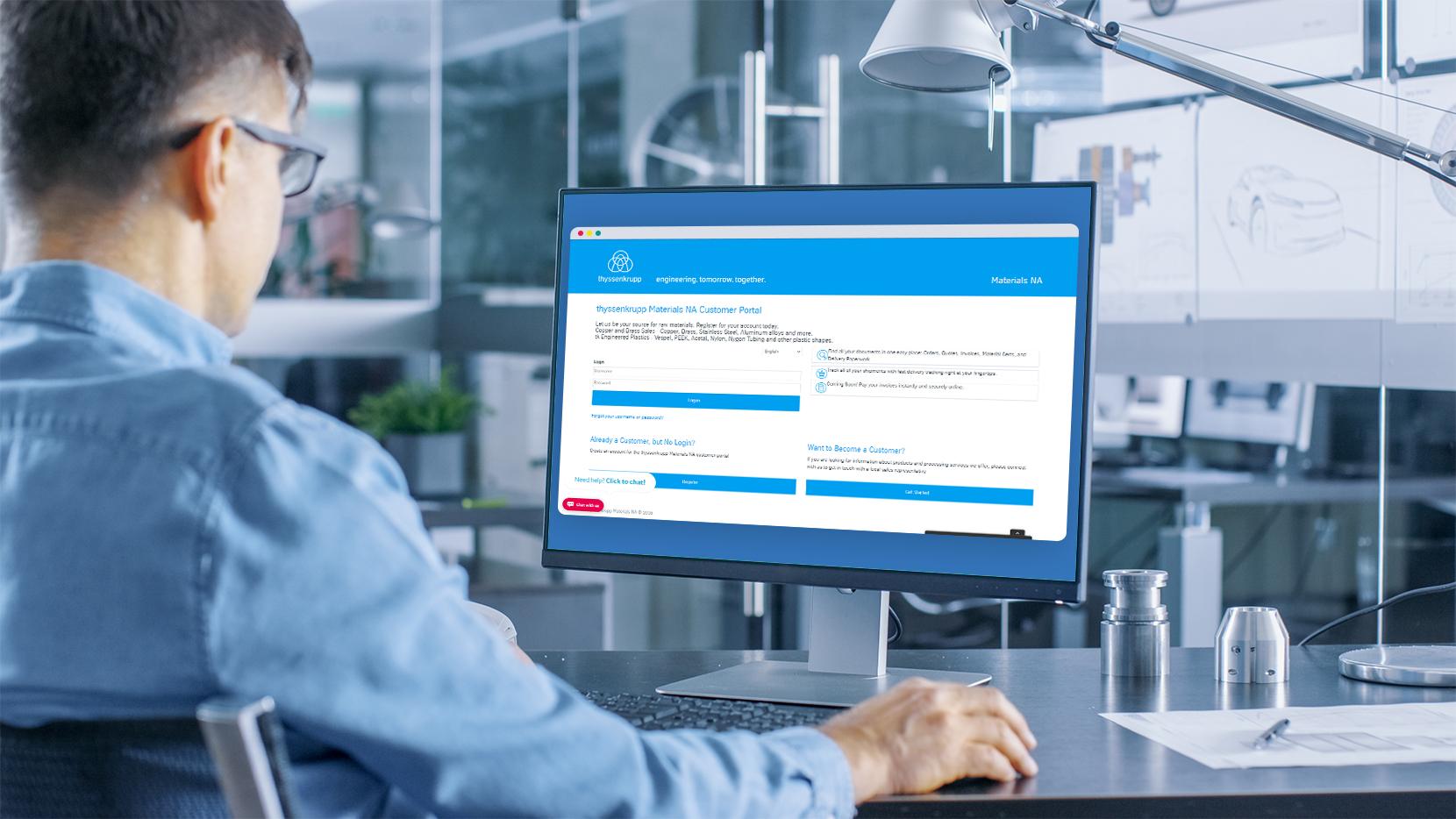 tkep-new-customer-portal