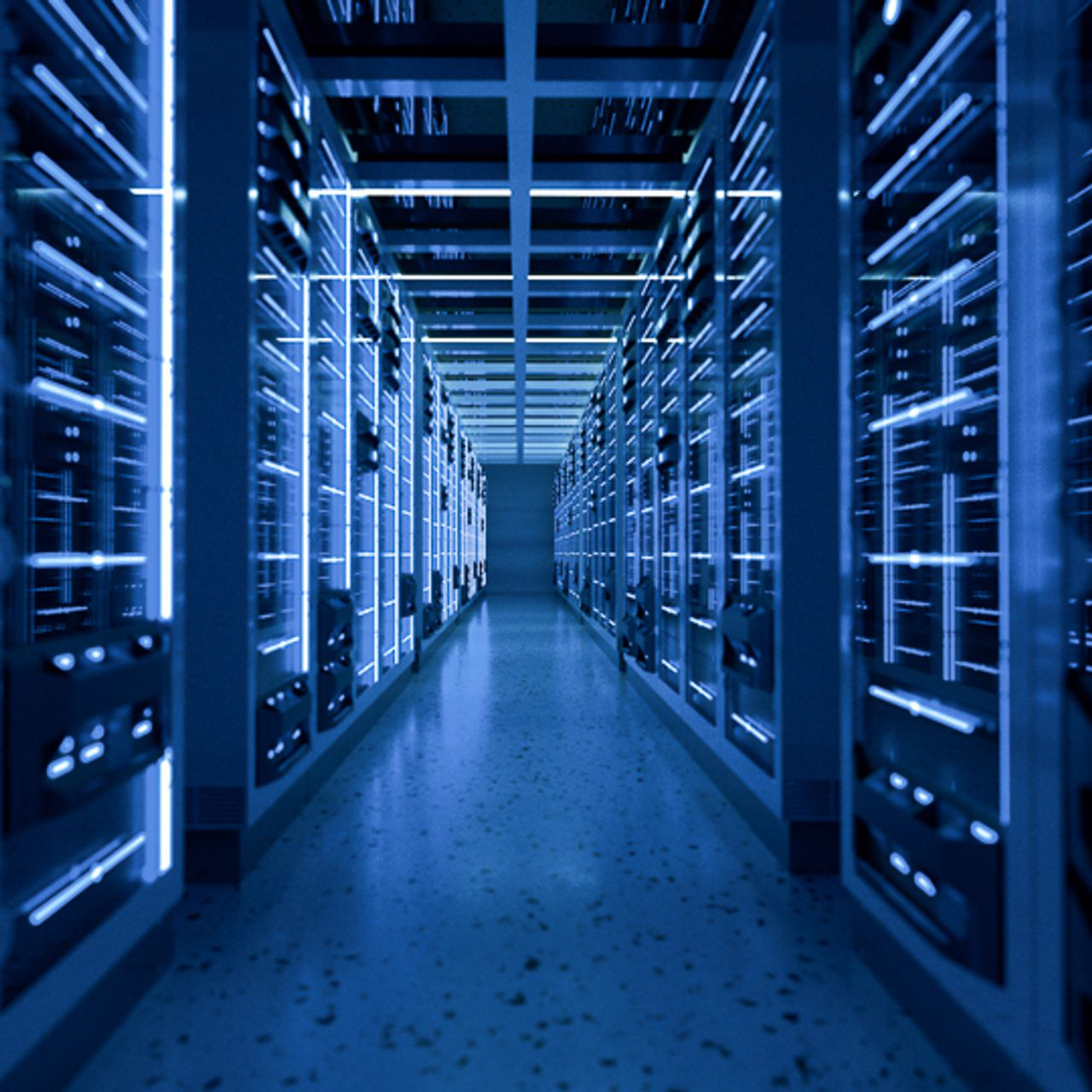 Data Centers and UPS Systems