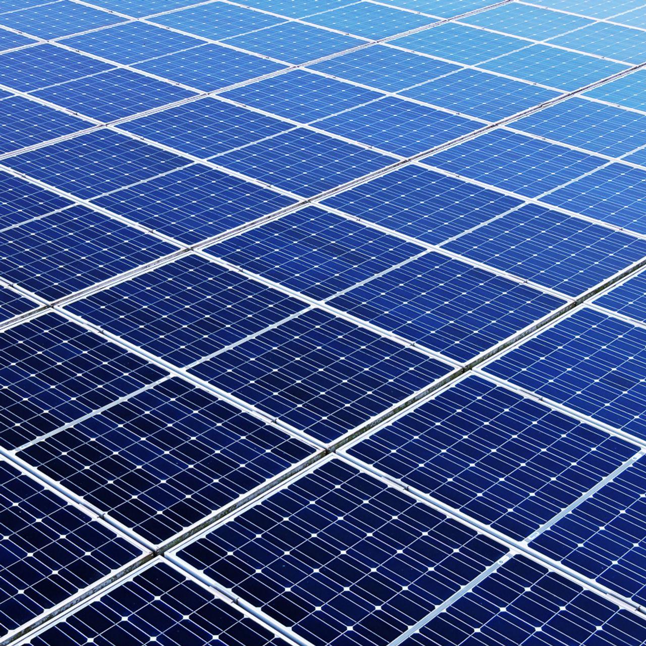 Wind & Solar Energy Systems
